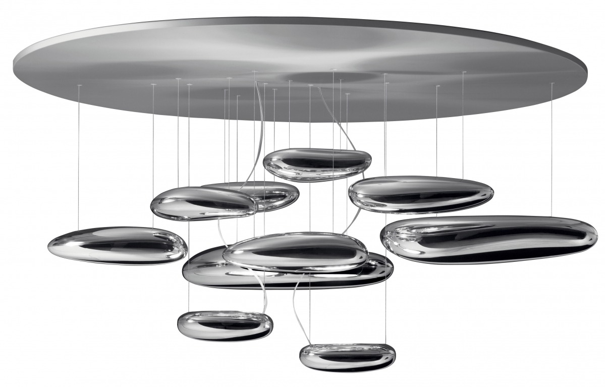 Artemide :: Plafon Mercury soffitto 9design 1670