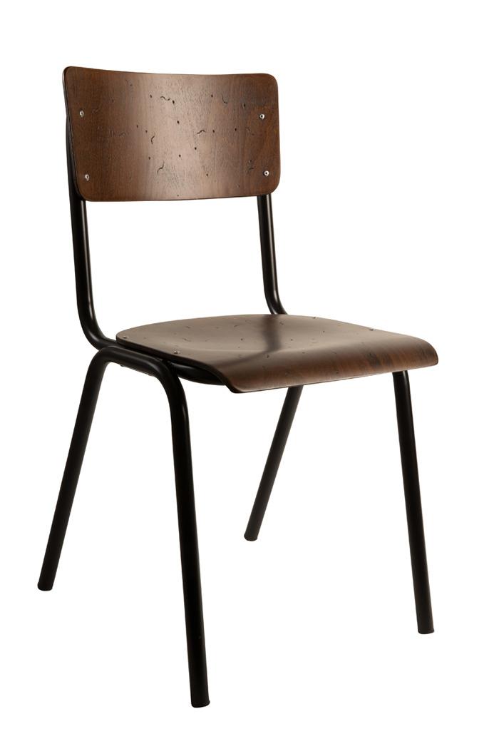 Dutchbone :: Krzesło SCUOLA