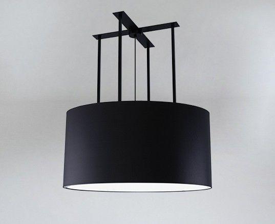 Shilo :: Lampa wisząca BONAR czarna
