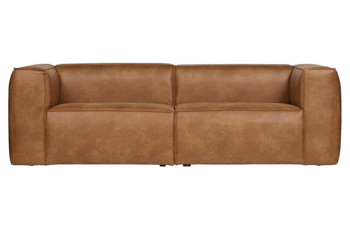 Sofa Bean 3,5 osobowa koniakowa