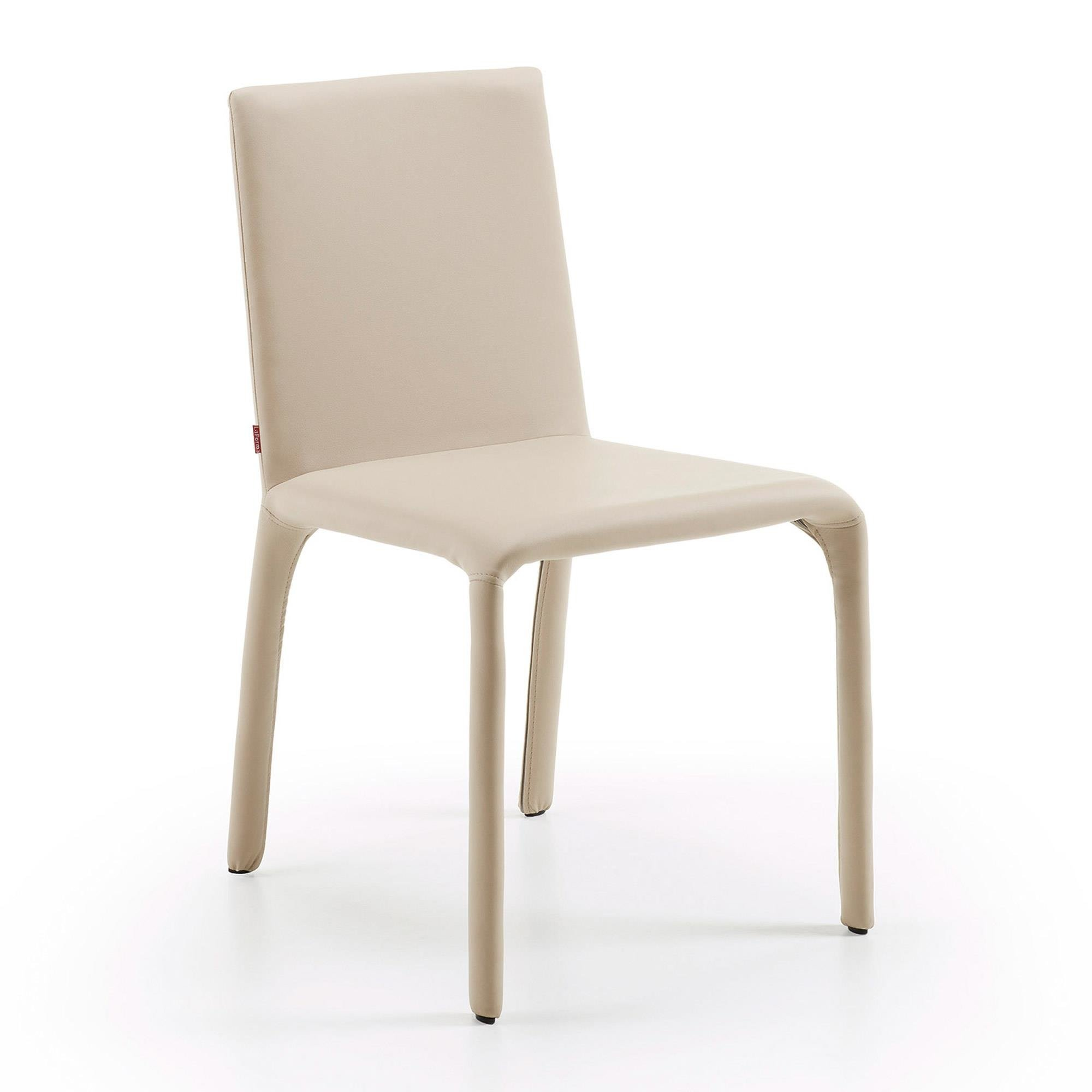 Krzesło FERNANDO - beżowe