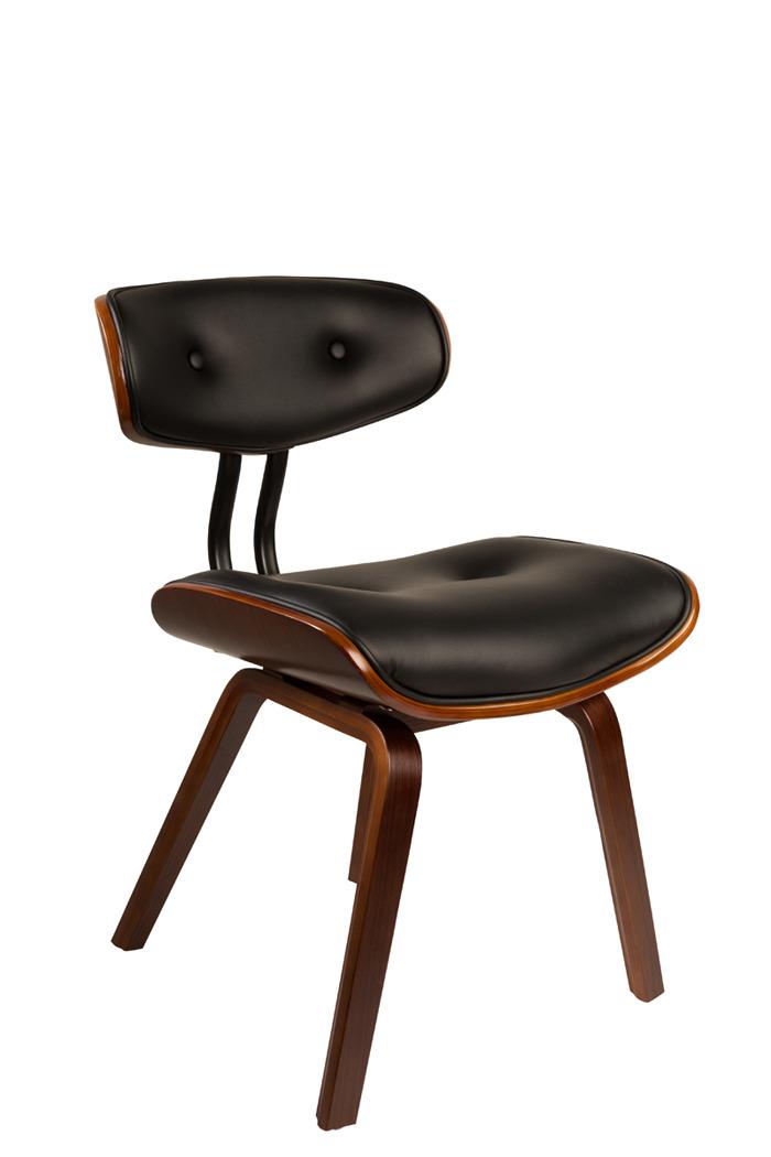 Dutchbone :: Krzesło BLACKWOOD