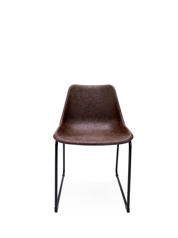KARE Design :: Krzesło Colorado Cognac