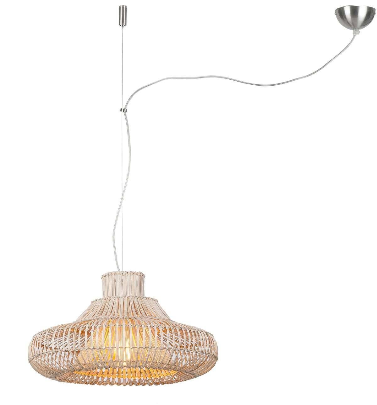 It's About RoMi :: Lampa wisząca Kalahari H45 pojedyncza
