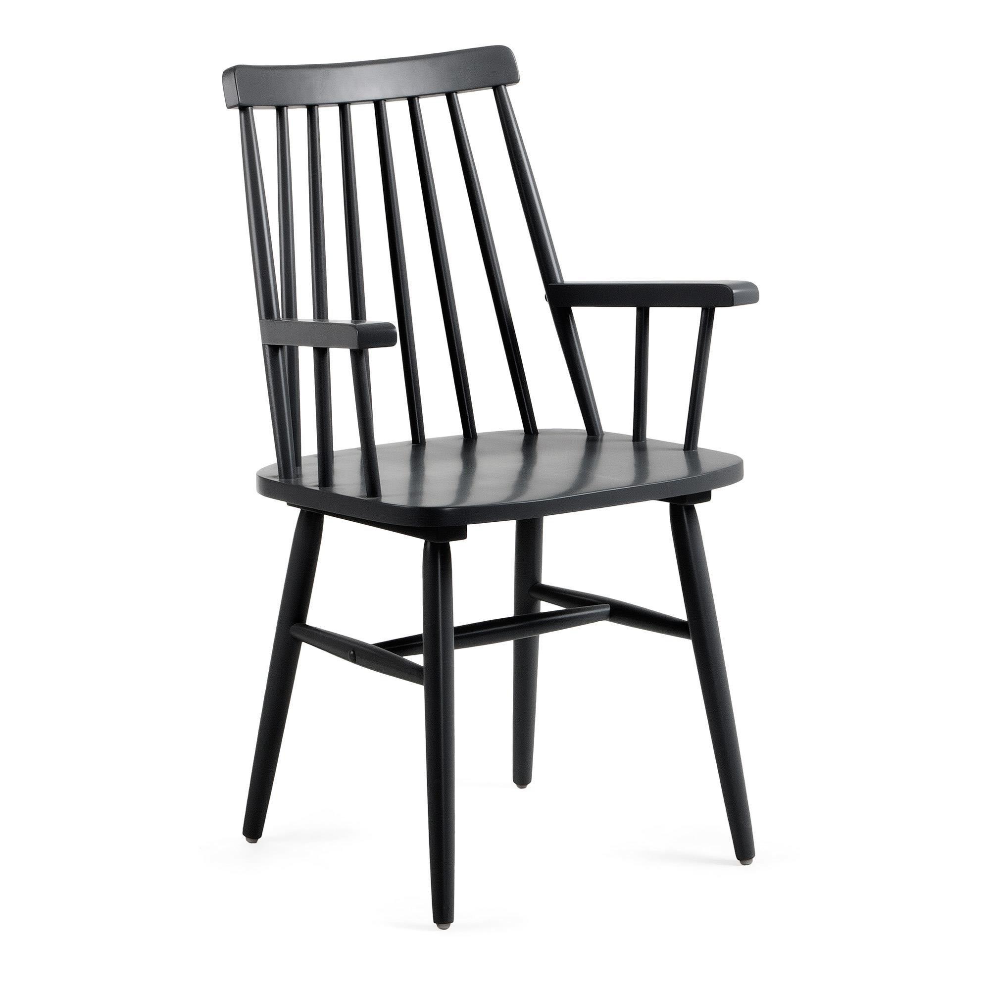 Krzesło ESTRA 53x51 kolor czarny