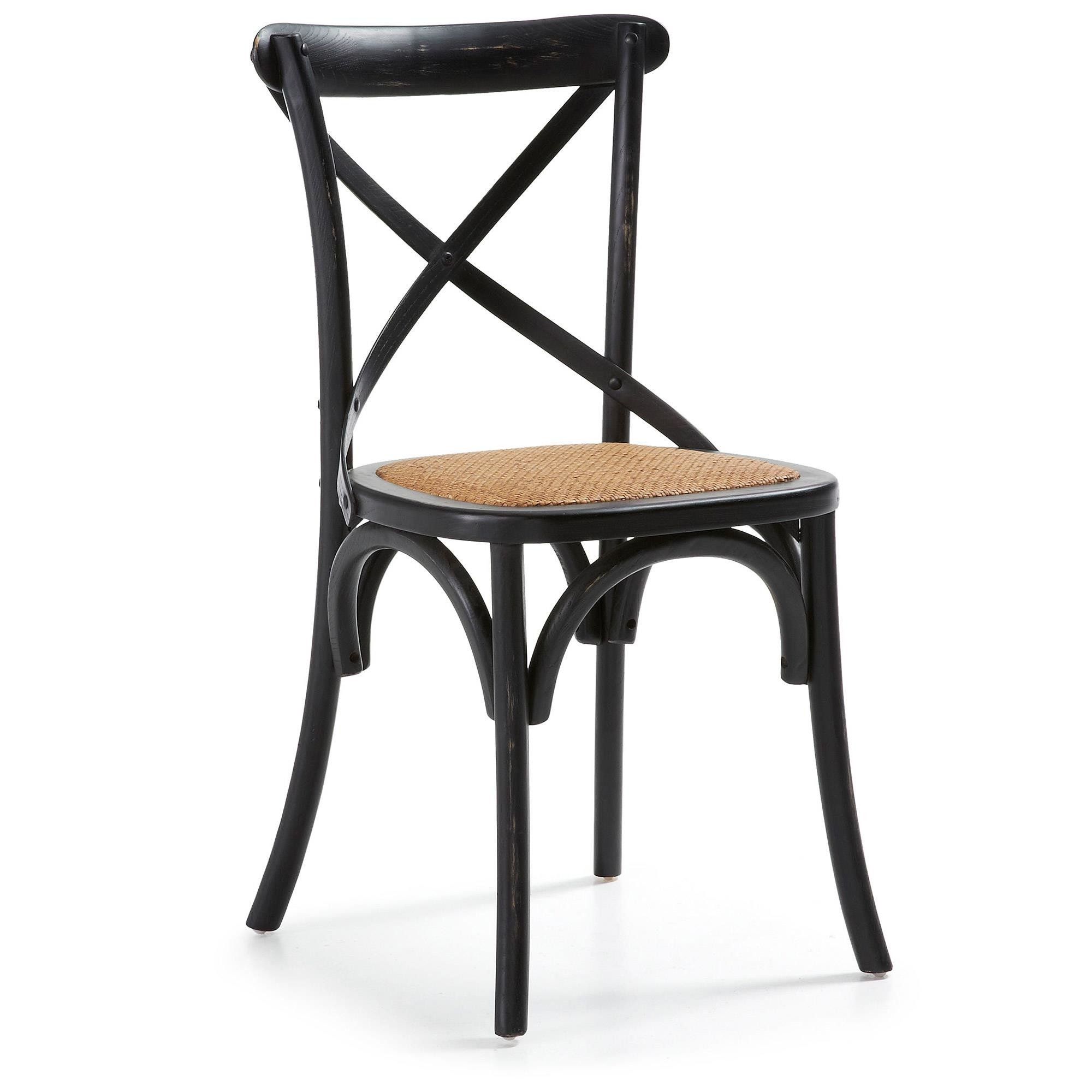 LaForma :: Krzesło SILEA czarne