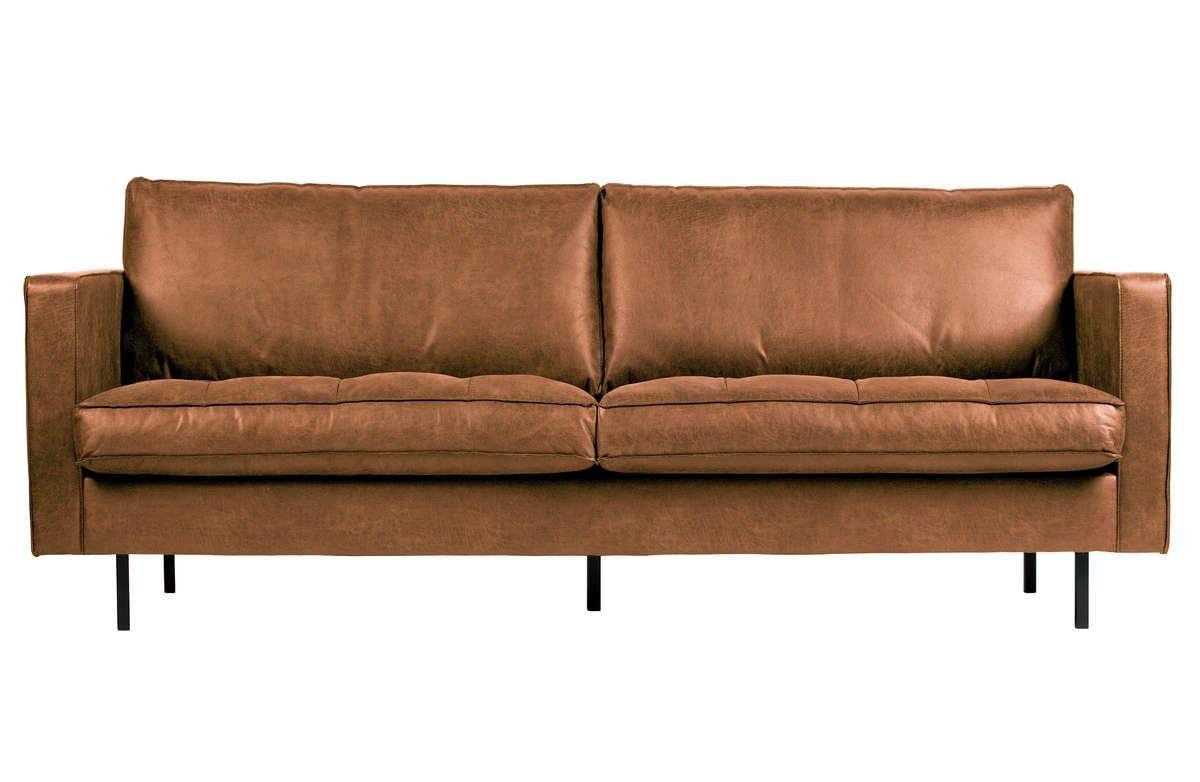 Sofa Rodeo 2,5-osobowa koniakowa