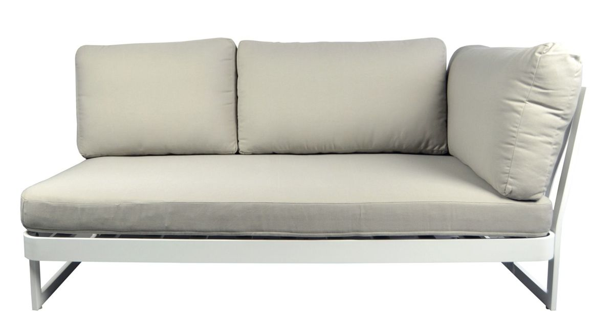 Miloo :: Sofa 2-ososobwa prawostronna Sue