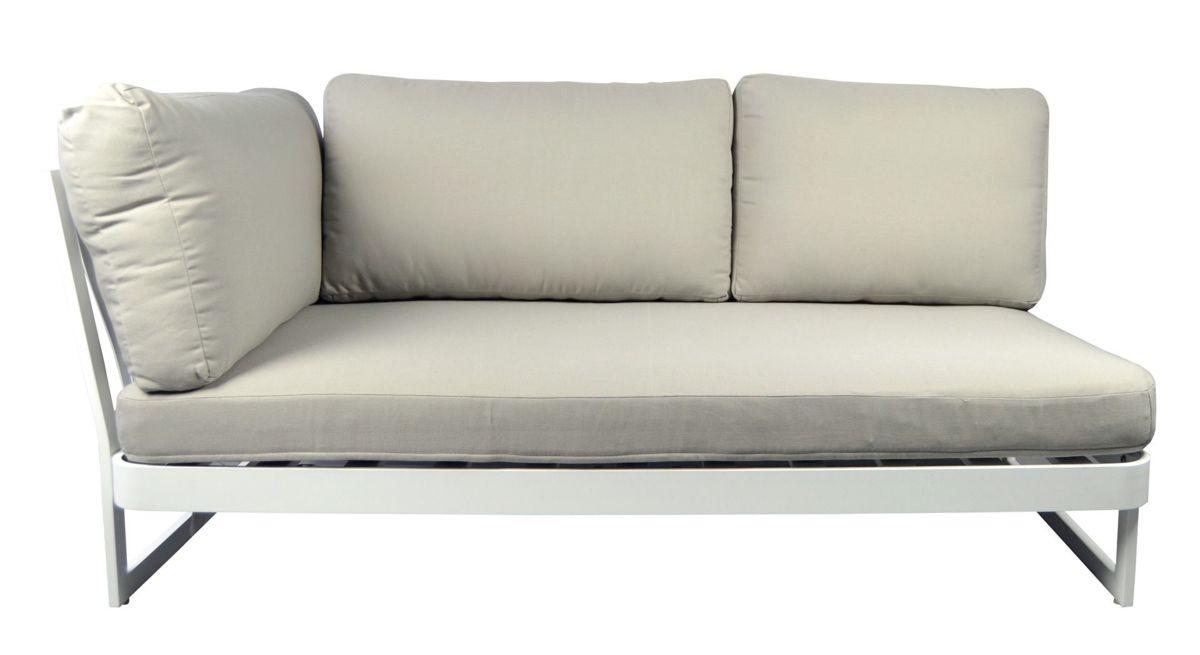 Miloo :: Sofa 2-ososobwa lewostronna Sue