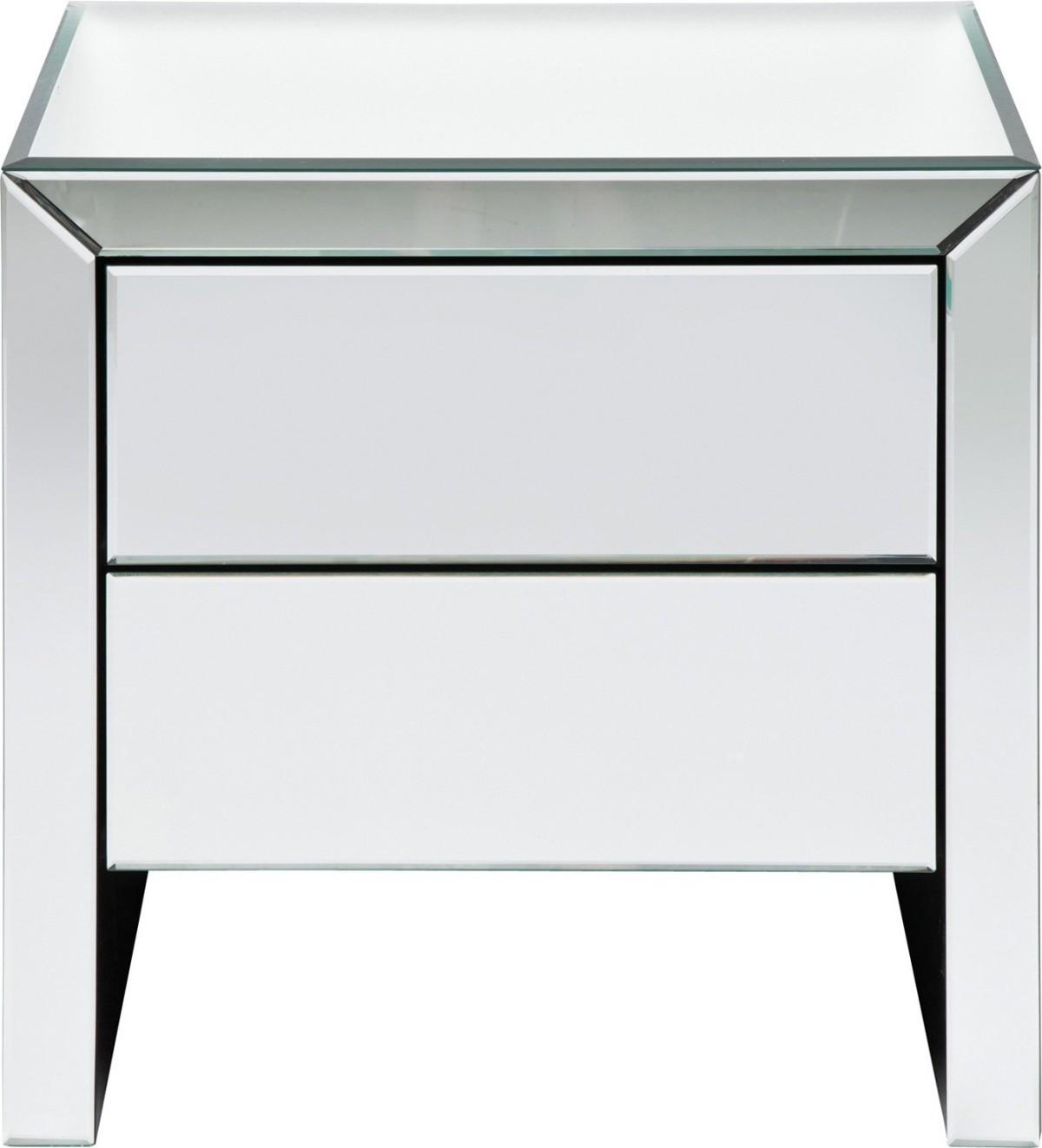 KARE Design :: Szafka nocna Real Dream 60x45cm 2Drw