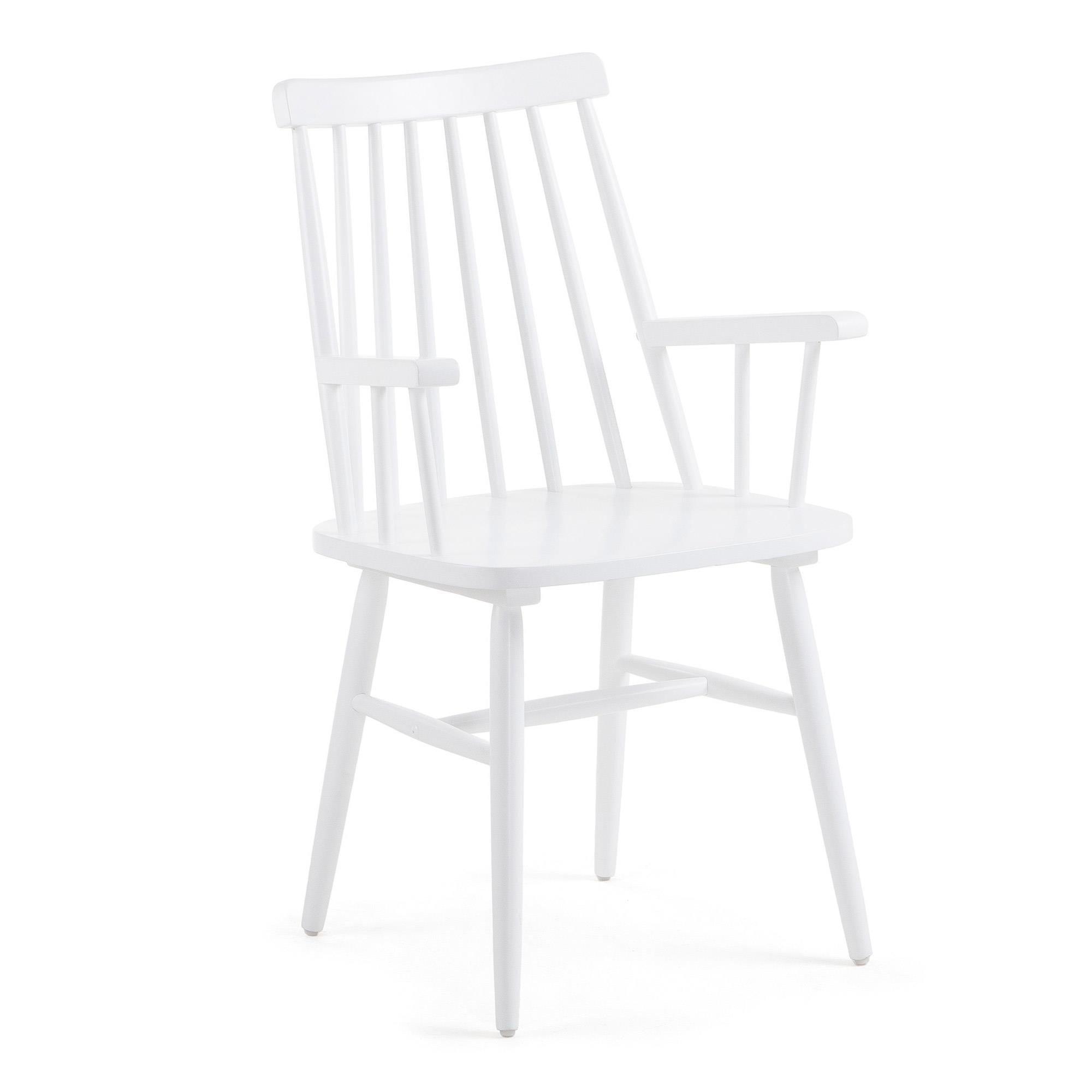 Krzesło ESTRA 53x51 kolor biały