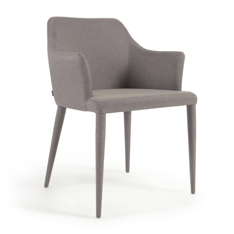 Krzesło Erida jasnoszare