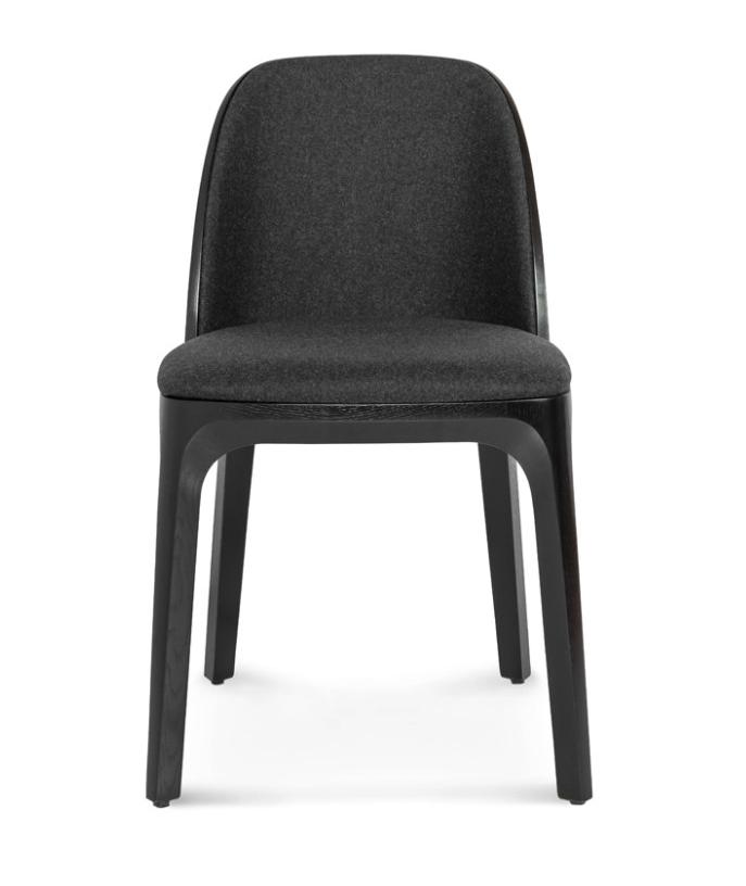 FAMEG :: Krzesło A-1801 dąb / Dolaro 19