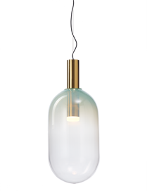 Bomma :: Lamp Phenomena Mint / Gold