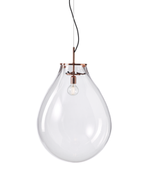 Bomma :: Lamp Tim Clear Large