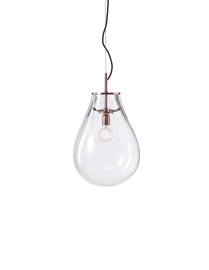 Bomma :: Lamp Tim Clear Small