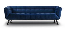 Nordic Line :: Sofa 3-person Lilly 233x75x91