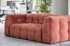 Nordic Line :: Sofa Michelin 3-seater 236x68x105