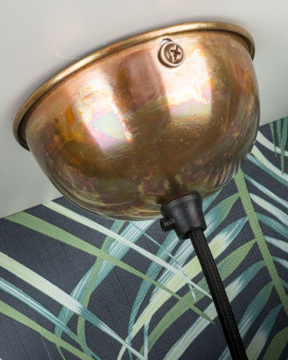 it 39 s about romi meknes pendant lamp copper 25cm 25 meknes h40 bco furniture store 9design. Black Bedroom Furniture Sets. Home Design Ideas