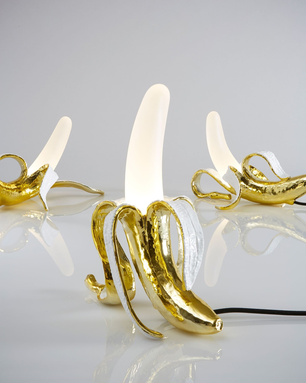 seletti lampa sto owa banana lamp louie louie seletti s 13082 9design warszawa. Black Bedroom Furniture Sets. Home Design Ideas