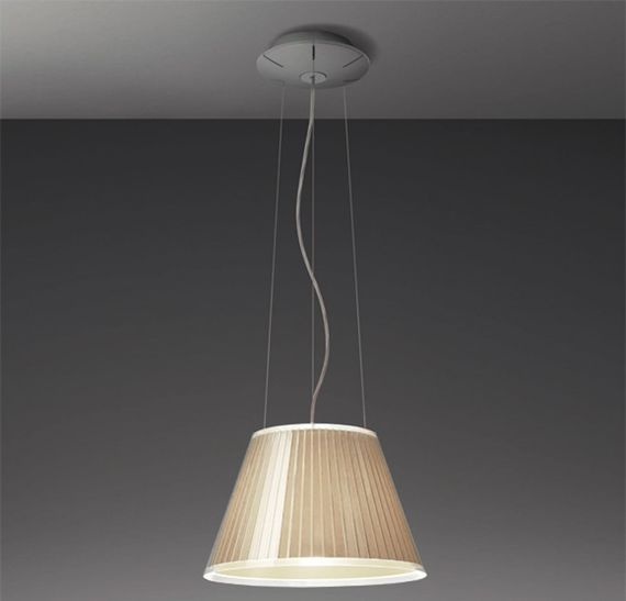 Artemide :: Choose Mega sospensione pergamin