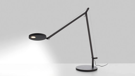 Artemide :: Desk Lamp Demetra Table gray