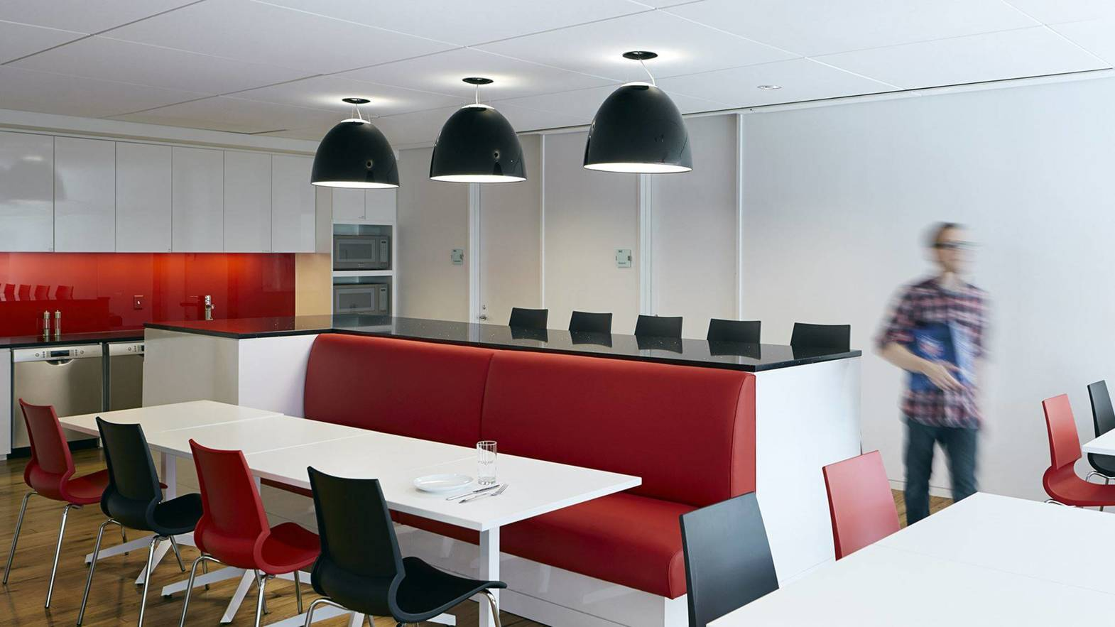 Artemide :: Nur Gloss (halo) Black