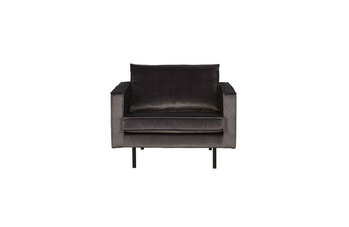 Be Pure :: Armchair Rodeo anthracite