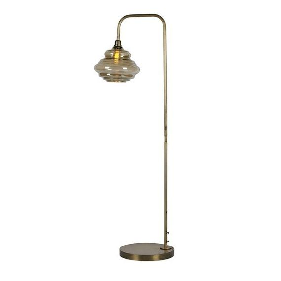 Be Pure :: Floor Lamps Obvious - gold