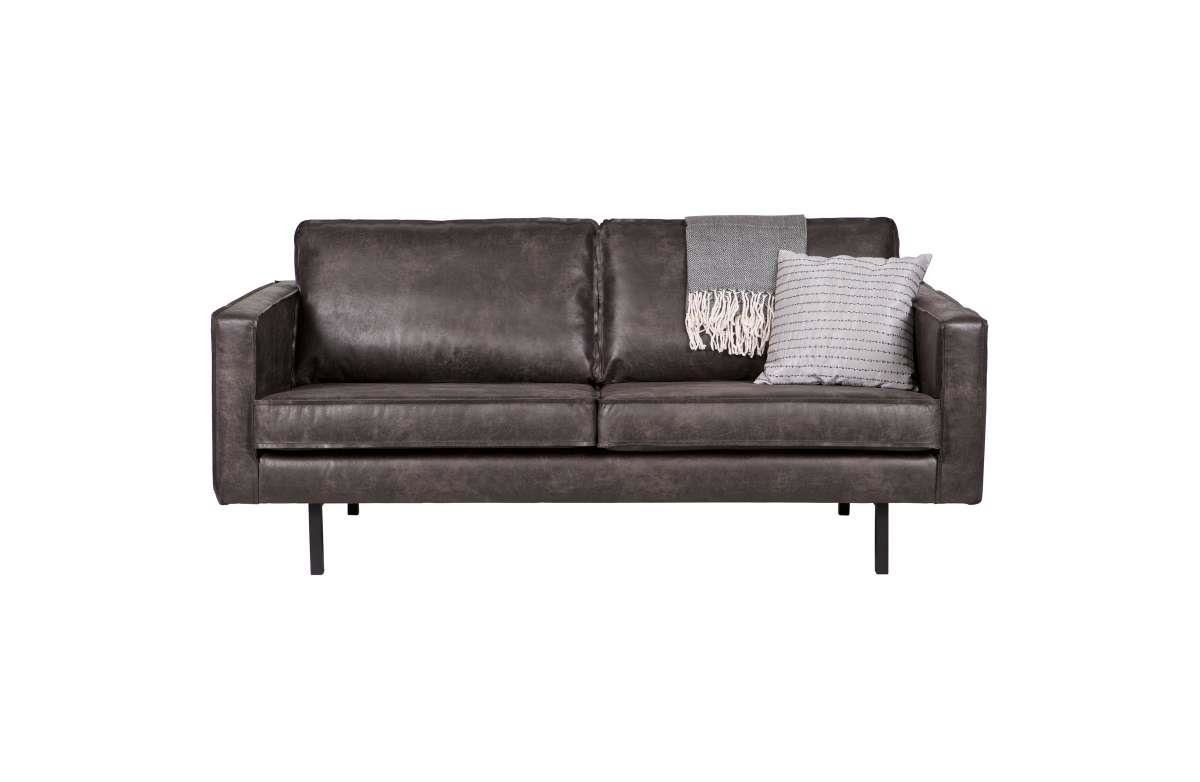 Be Pure :: Uk rodeo sofa 2.5-seater black