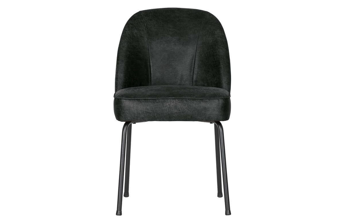 Be Pure :: Vogue black chair