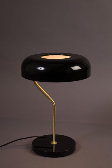 Dutchbone :: Table Lamp ECLIPSE - black