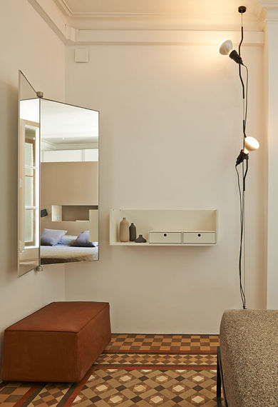 Flos :: Ceiling/Hanging Lamp Parentesi