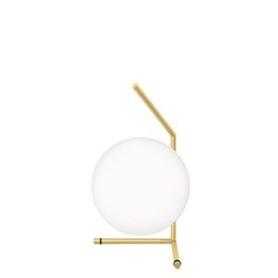 Flos :: Table Lamp IC T1 LOW -  brass