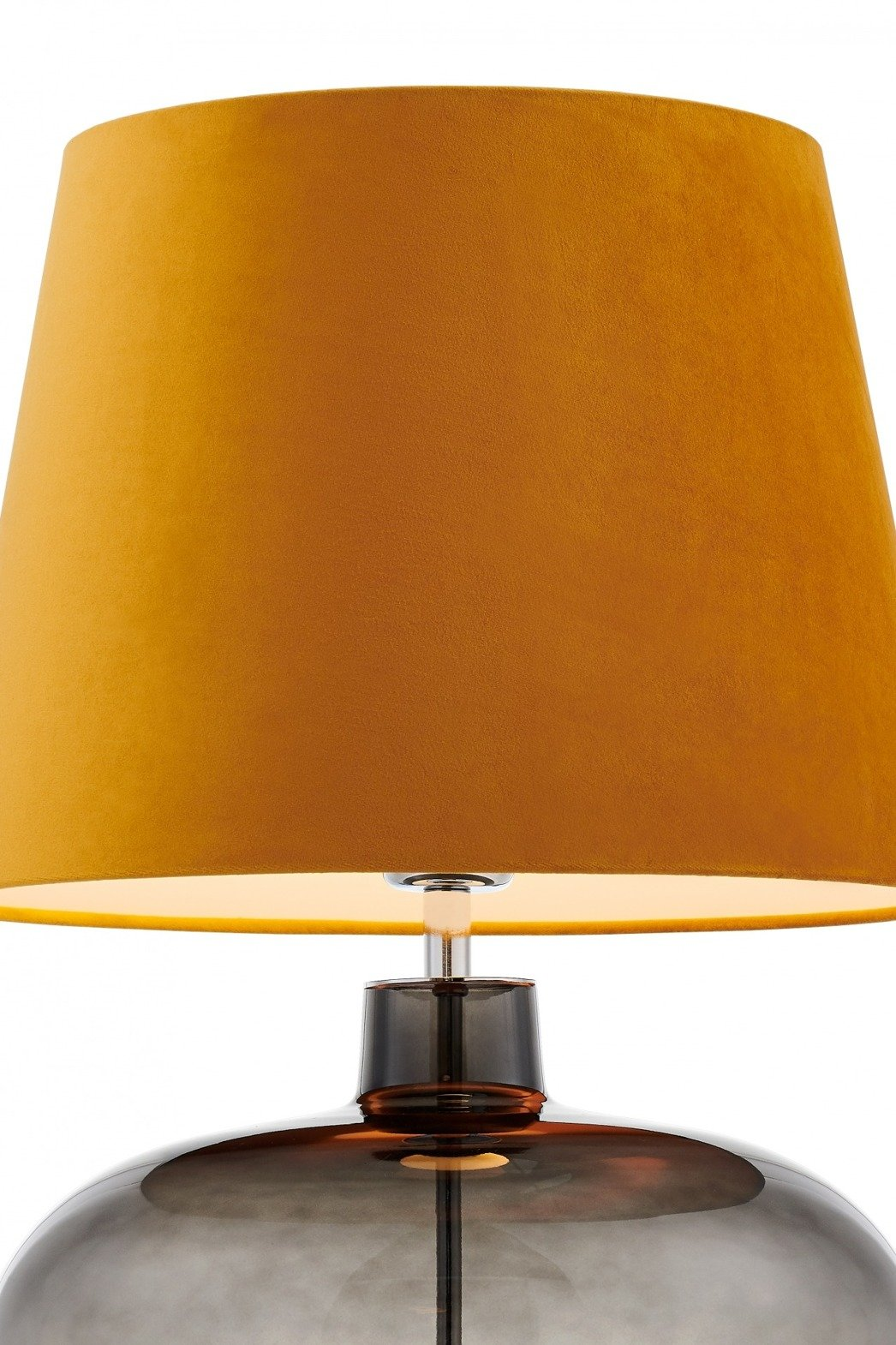 Kaspa :: table lamp SAWA VELVET