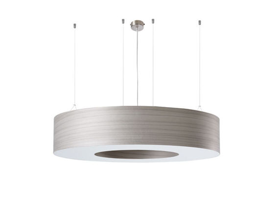 "LZF :: Ceiling Lamp Saturnia ""L"" 120x20 (color of your choice)"