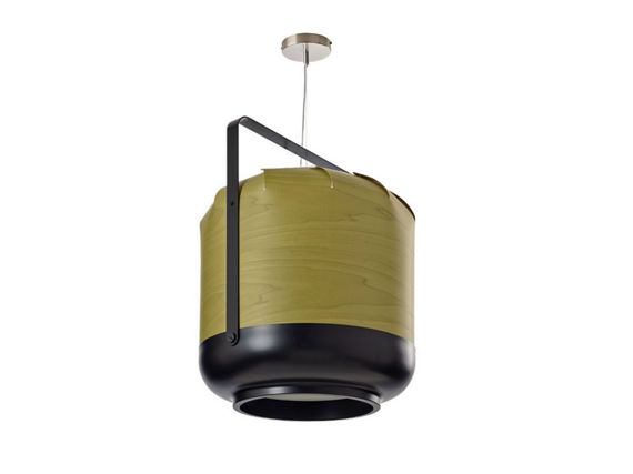 LZF :: Ceiling Lamp Chou small Low