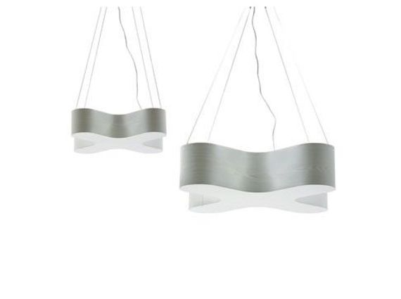 LZF :: Pendant Lamp X Club (75cm) -color of your choice