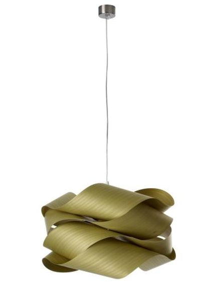LZF :: Pendant Lamp Link large 69 x 40 cm yellow