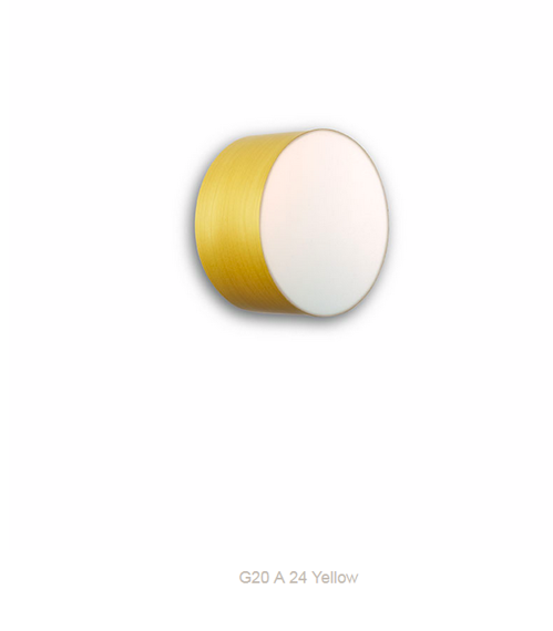 LZF :: Sconce/ Plafond Gea �r.20cm (color of your choice)