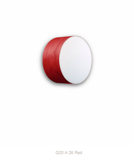 LZF :: Sconce/ Plafond  Gea ?r.42 (color of your choice)