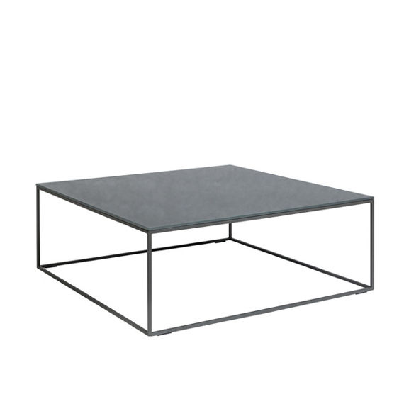 Miloo :: Low Side Table garden SUNNY