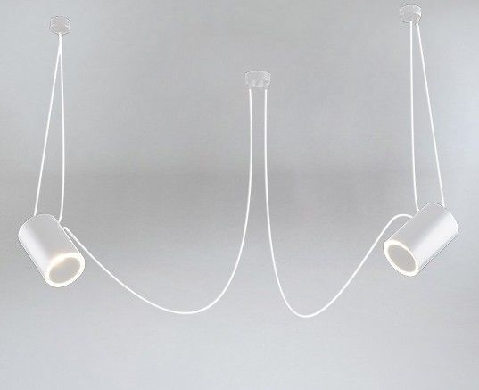 Shilo :: DUBU  Hanging Lamp 2 grey