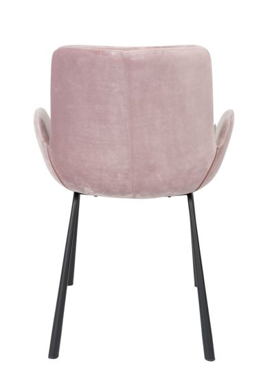 Zuiver :: Brit chair - pink