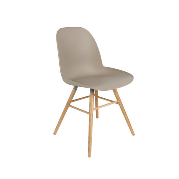 Zuiver :: Chair Albert Kuip - beige