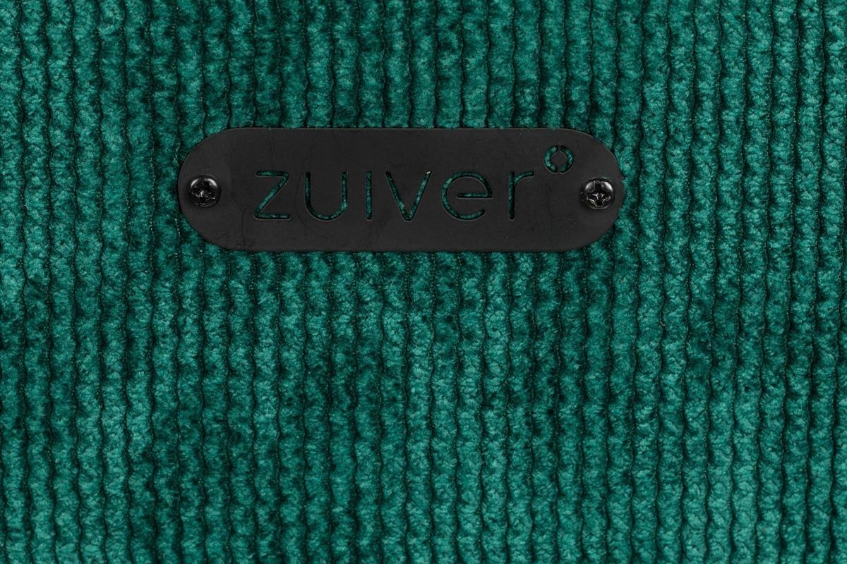 Zuiver :: Chair with green podłokietnikamiBENSON