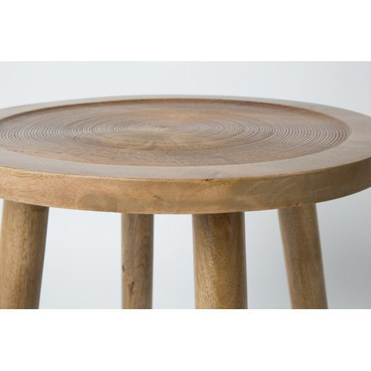 Zuiver :: Dendron wooden table ?43cm