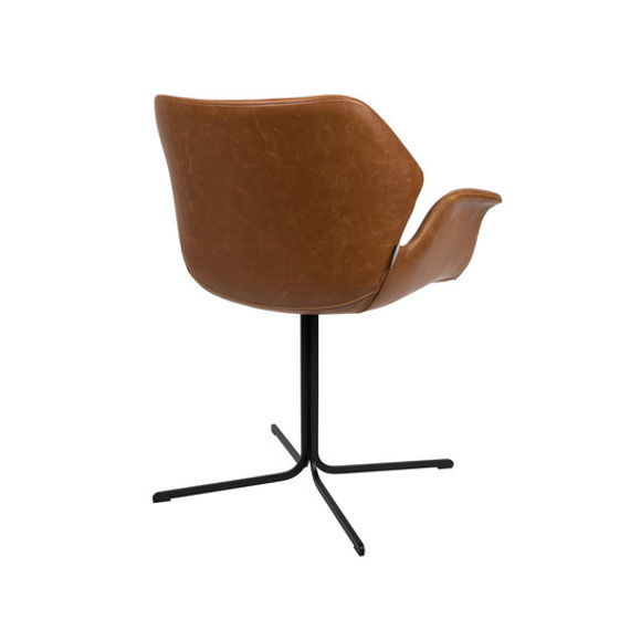 Zuiver :: Nikki Chair - brown
