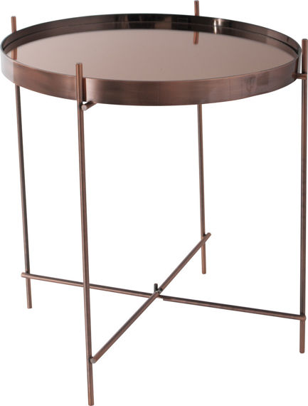Zuiver :: Table Cupid copper