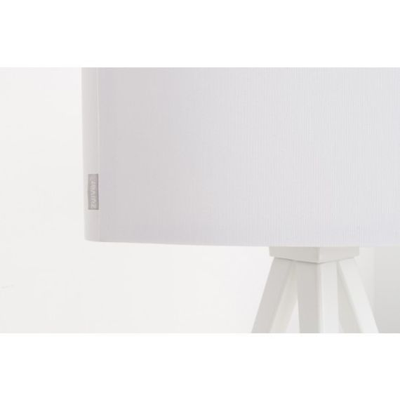 Zuiver :: Table Lamp Tripod White